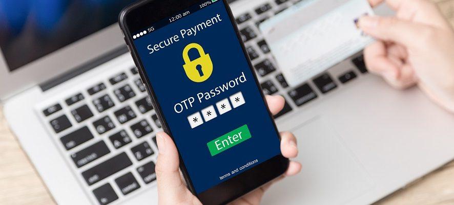ワンタイムパスワード(OTP)、 今すぐ使い方をマスターしよう