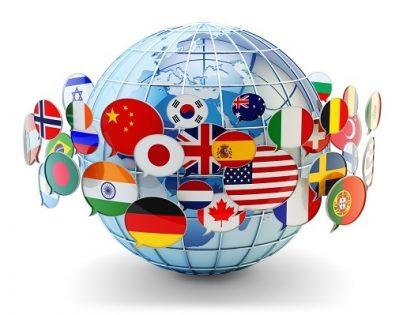 インターネットにおける海外間の通信事情とは~高速データ転送の仕組み