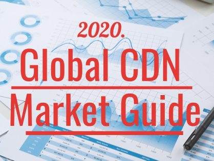 CDNetworks、ガートナーのマーケットガイドで グローバルCDNに認定