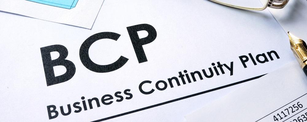 CDNでできる!BCP対策の知っておくべき5つのポイント