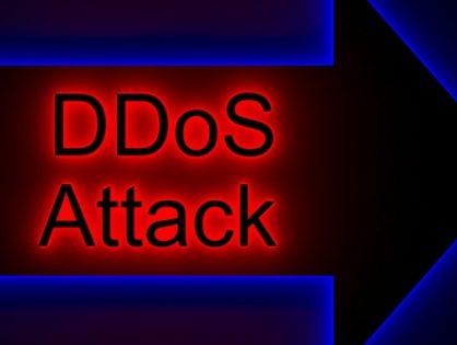 DDoS攻撃のトラフィック規模増大に注意