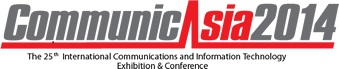 Communic Asia logo