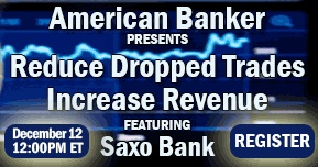 Saxo bank WEB CAST